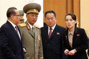 김정은 11월이후 방문 유력… 트럼프 동시방한 종전선언 가능성