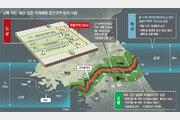 MDL일대 '육해공 완충구역' 설정… 11월부터 훈련 전면 중지