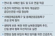 '개성공단-금강산관광 재개' 명시… 美제재 의식 '조건 따라' 단서