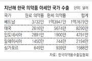"""제약업계 """"年 11%씩 쑥쑥… 베트남 시장 잡아라"""""""
