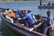 탄자니아 여객선 전복사고 사망자 136명으로 증가