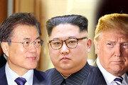'비핵화-상응조치' 남북미 의견 접근할까…文대통령 외교력 시험대