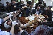 아프간서 지뢰 터져 어린이 8명 사망·6명 부상