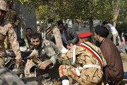 이란 군사 퍼레이드에 총격으로 24명 사망·53명 부상