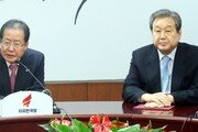 유일하게 대표 없는 한국당, 내년 전대 누가 유력할까?