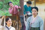 '백일의 낭군님' 남지현, 新여성 캐릭터로 활약…시청자 호평↑