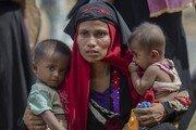 """미얀마군 사령관, 로힝야 학살 책임추궁 유엔에 """"내정간섭 말라"""""""