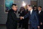 文대통령 경·부·울 지지율 57%…평양회담 성과로 19%포인트 올라