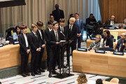 세계를 울린 방탄소년단의 '유엔 연설', 그 뒷이야기