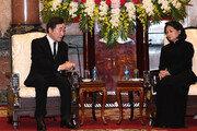 이낙연 총리, 베트남 주석 조문