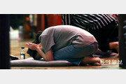 수능 49일 앞… 학부모들의 '간절한 기도'