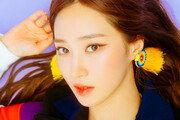 [연예뉴스 HOT5] 유리, 데뷔 11년 만에 솔로가수 첫발