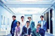 슈퍼주니어 선공개곡, 아이튠즈 17개 지역 1위…글로벌 팬덤
