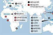 """전세계 수교 17國뿐인 대만 """"유럽유일 바티칸 돌아서나"""" 불안"""