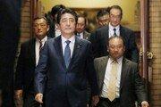 反아베파의 오키나와 지사 당선…아베 정권 타격 불가피