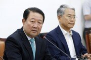 """박주선 """"최근 5년간 외교부 해킹시도 4만2000건 달해…중국이 최다"""""""