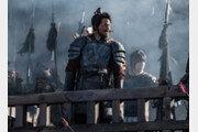 안시성, 영화 흥행성적 1위…2위 협상·3위 명당