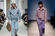 패션업계, 올 가을 트렌드는 '파스텔·페일 컬러' 주목