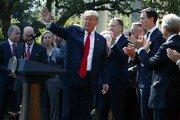 """트럼프 """"중국이 원해도 무역협상 아직 일러"""""""