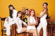 그룹 마마무, 데뷔 4년 만에 일본 진출…현지 단독 콘서트 투어도