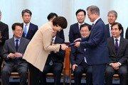 유은혜 교육부장관 임명…교육계 찬반 엇갈려