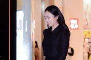 [포토] 김민정 '잠실을 들썩이는 등장'