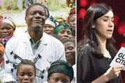 전쟁 성폭력과 맞서, 노벨상을 품다