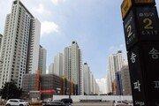 서울 아파트, 매매 누르니 전세 뛴다…집값 올라도, 내려도 문제