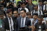 홍콩정부, 英 FT기자 사실상 추방 결정에 비판 목소리 일파만파