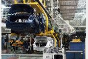 """한국 車산업 위기…""""높은 인건비·낮은 생산성 개선해야"""""""