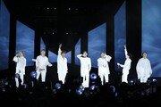방탄소년단, 14일 파리 '한불우정콘서트' 공연…文대통령 참석