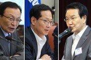 이해찬, 돌직구 파장…충북 민주당 중진들에 불똥