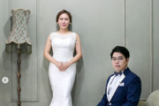"""개그우먼 이나겸, 14일(오늘) 결혼…남편은? """"1세 연하, 서울대 교수"""""""
