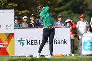 전인지, KEB하나은행 챔피언십 제패…2년1개월 만에 LPGA 우승