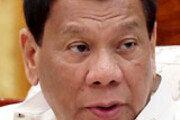 """인권단체 """"인권탄압국 선출한 건 선거제 조롱""""… 필리핀 """"마약과의 전쟁, 국제사회가 인정한것"""""""