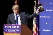 [글로벌 이슈/한기재]트럼프의 '허풍', '익숙함'이란 역풍
