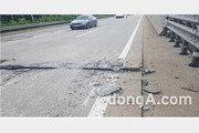 한국도로공사, '블로우업' 무방비… 여름 폭염 속 고속도로 위험 노출