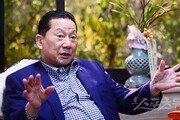 [인터뷰] '용무도 창시자' 김정행 회장이 말하는 '비전'