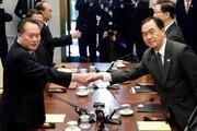 """美국무부 """"남북관계 개선, 北 비핵화와 별도 진전 안돼"""""""