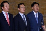 [속보] 여야, 6개특위 구성합의…17일 본회의서 헌법재판관 표결