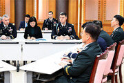처음 머리 맞댄 남-북-유엔사… JSA 비무장화 논의