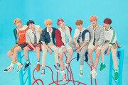 방탄소년단, 7주 연속 美 빌보드 200 차트인…31위 랭크