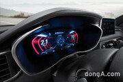 제네시스, 2019년형 'G70' 출시… 세계 최초 12.3인치 3D 클러스터 탑재