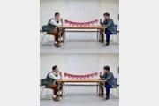 '암수살인' 300만 돌파…김윤석x주지훈 감사 인증샷 공개