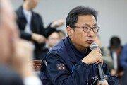 민노총, 대의원대회 무산…사회적대화 참여 결정 '불발'