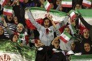 이란, 여성에 축구 관람 허용…선수 가족 등 200명 관람