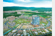 교통 호재-'항아리 상권' 갖춰 투자자들 눈독