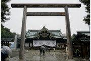 日의원 70명 야스쿠니 참배…중국 의식해 '조용히'