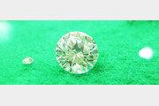 1주일이면 1캐럿, 가격은 9분의 1…인공 다이아몬드 인정받을까