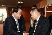 국회, 19일 남북연락사무소 통해 北에 '국회회담 실무접촉' 제안